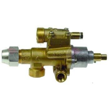ROBINET GAZ TYPE 22S/O ..