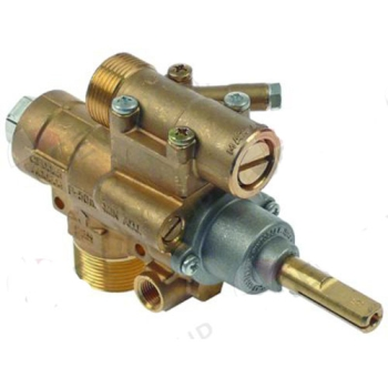 ROBINET GAZ TYPE 23S/O