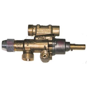 ROBINET GAZ TYPE 22S/O-