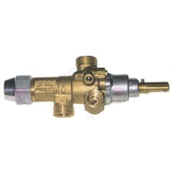 ROBINET GAZ TYPE 21S--