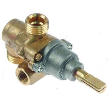 ROBINET GAZ TYPE 21N M16x1,5