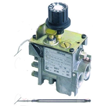 THERMOSTAT GAZ EUROSIT TEMPERATURE MAXI 340°C