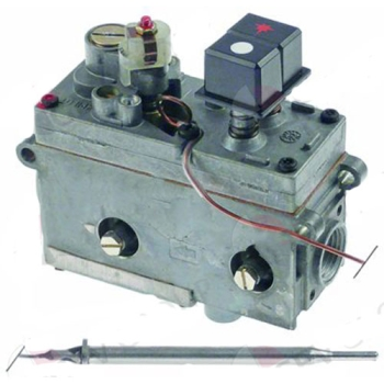 THERMOSTAT GAZ MINISIT TEMPERATURE MAXI 190°C
