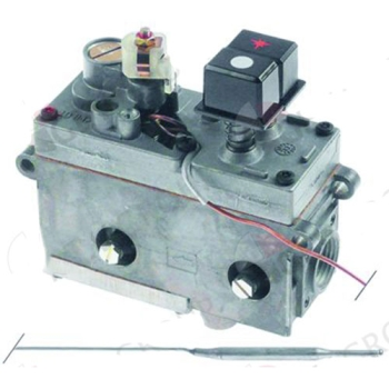 THERMOSTAT GAZ MINISIT TEMPERATURE MAXI 340°C