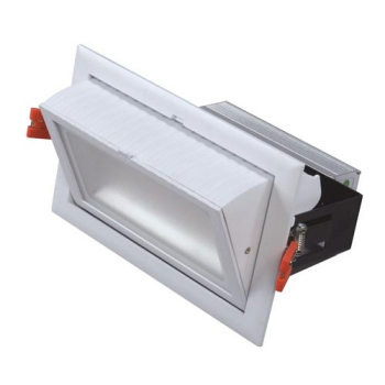 LUMINAIRES-LED-RECTANGULAIRES ORIENTABLES