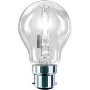 LAMPE HALOGENE ECONOMIQUE B22