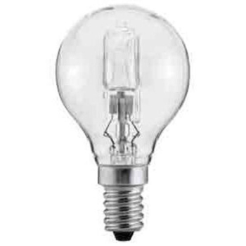 LAMPE HALOGENE ECONOMIQUE CULOT E14