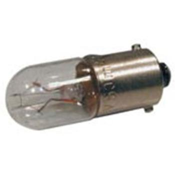 LAMPE-AMPOULE DE VOYANT-BAYONNETTE