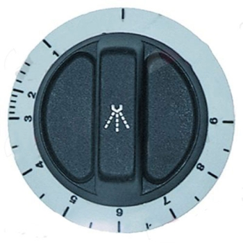 MANETTE THERMOSTAT 1-9