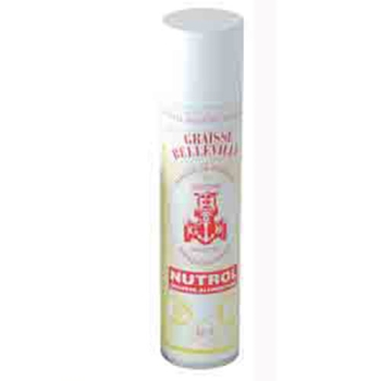 GRAISSE QUALITE ALIMENTAIRE NUTROL - AEROSOL 400 ML