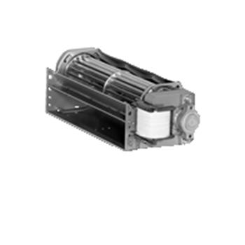 VENTILATEUR TANGENTIEL - EBMPAPST - QLK45/3000-2524 - Longueur 300 mm