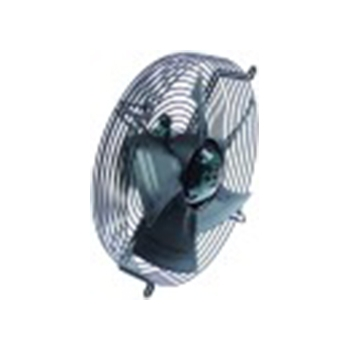 VENTILATEUR - TECNODOM - TYPE A4E300-AS72-06