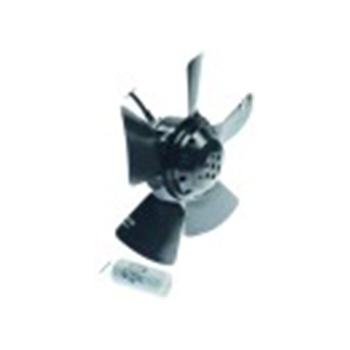 VENTILATEUR - FRENOX - TYPE A2E250-AE65-01