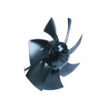 VENTILATEUR -  EBMPAPST - TYPE A2E250-AL06-09