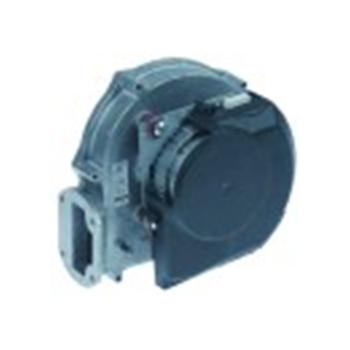 VENTILATEUR RADIAL-  RATIONAL - 50W -  Longueur 180 mm
