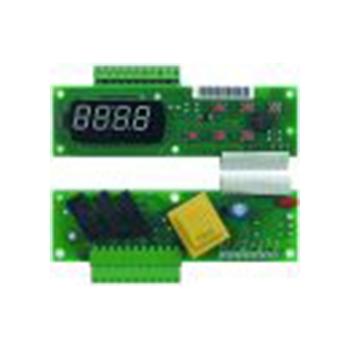 REGULATEUR -  EVCO - TYPE EVX003N7XXBXX02