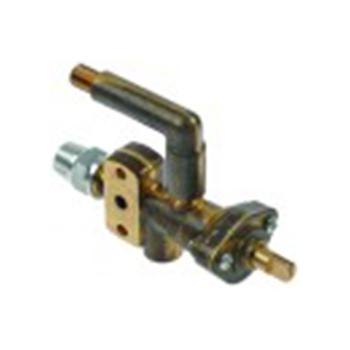 ROBINET GAZ - TEDDINGTON - TYPE TESA2394/15L