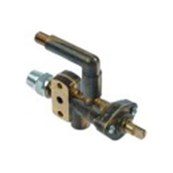 ROBINET GAZ - TEDDINGTON - TYPE TESA2394/8L