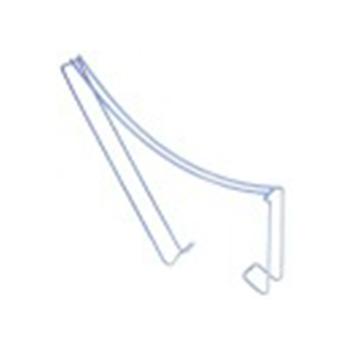 GRILLE VENTILATEUR  - ICEMATIC - Pour cuve de vidange