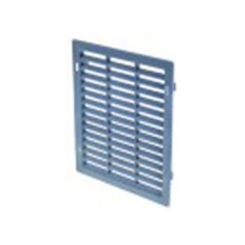 GRILLE - ICEMATIC