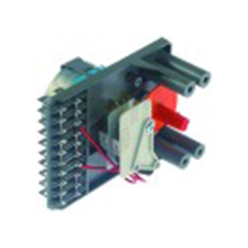 MINUTERIE - ICEMATIC - Type P36