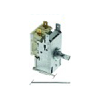 THERMOSTAT - RANCO - Type  K50B-S3492