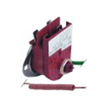 THERMOSTAT DE SECURITE - RANCO - 2 pôles - long tube capillaire 1540 mm