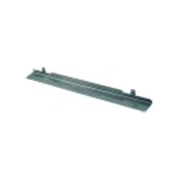 COULISSE FORME L  - AFINOX - Longueur 350 mm