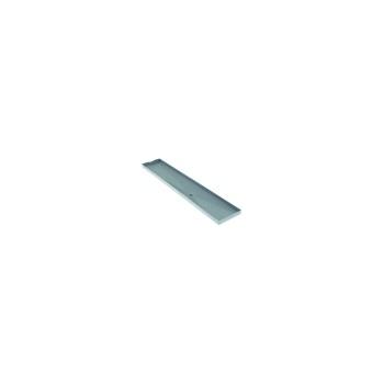 CUVETTE D EVAPORATION  - AFINOX - 525x90 mm