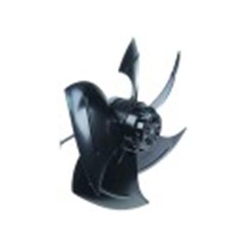 VENTILATEUR  - AFINOX - Type A4E350-AN19-01