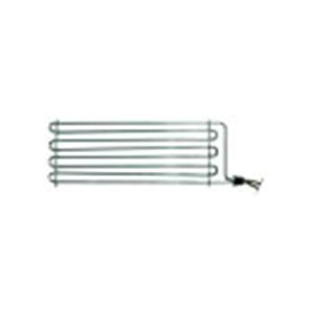 RESISTANCE - ALPENINOX - 8000 W - Longueur 555 mm