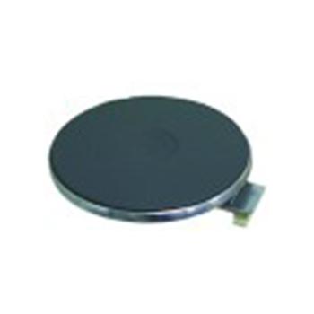 PLAQUE DE CUISSON - ALPENINOX - 2500 W - Ø 300 mm