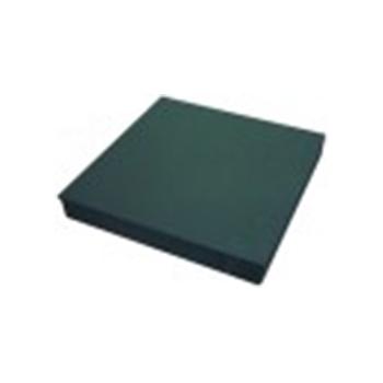 PLAQUE DE CUISSON - ALPENINOX - 4000 W - 300x300 mm