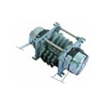 MINUTERIE - BIGATTI - 2 moteurs - 4 chambres