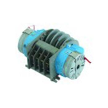 MINUTERIE - FIBER - Type P25 - 2 moteurs - 4 chambres
