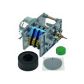 MINUTERIE - FIBER - Type 9003F - 1 moteur - 3 chambres