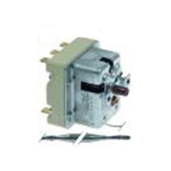 THERMOSTAT  DE SECURITE - ILSA - T° de deconnexion 160°C