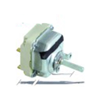 THERMOSTAT  - ILSA - T° d utilisation 55-320 °C