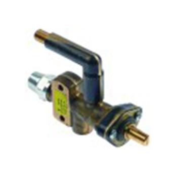ROBINET GAZ - TEDDINGTON - TYPE TESA2394/8R