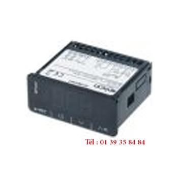 REGULATEUR ELECTRONIQUE - EVCO - Type EV3B31N7