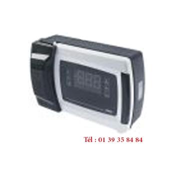 REGULATEUR ELECTRONIQUE - EVCO - Type EVB1206N9