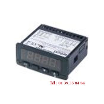 REGULATEUR ELECTRONIQUE - EVCO - Type EVKB33N7VXXS