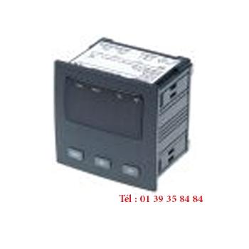 REGULATEUR ELECTRONIQUE - EVCO - Type EV9412C6