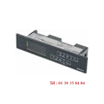 REGULATEUR ELECTRONIQUE - EVCO - Type EVR232N7