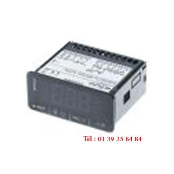 REGULATEUR ELECTRONIQUE - EVCO - Type EV3294N9