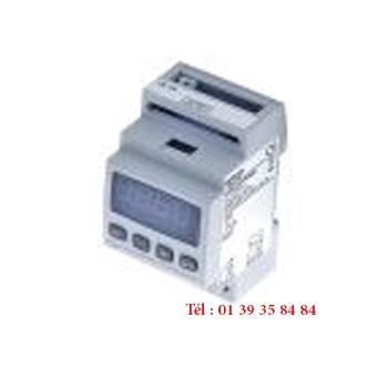 REGULATEUR ELECTRONIQUE - EVCO - Type EV6221P7VXBS