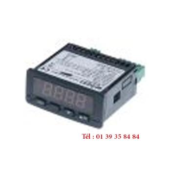 REGULATEUR ELECTRONIQUE - EVCO - Type EVK201