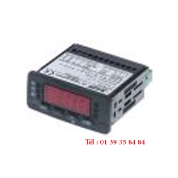 REGULATEUR ELECTRONIQUE - EVCO - Type FK203B