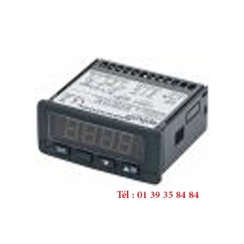REGULATEUR ELECTRONIQUE - EVCO - 12V
