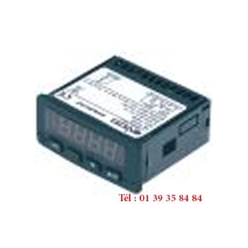 REGULATEUR ELECTRONIQUE - EVCO - Type EVK201N7